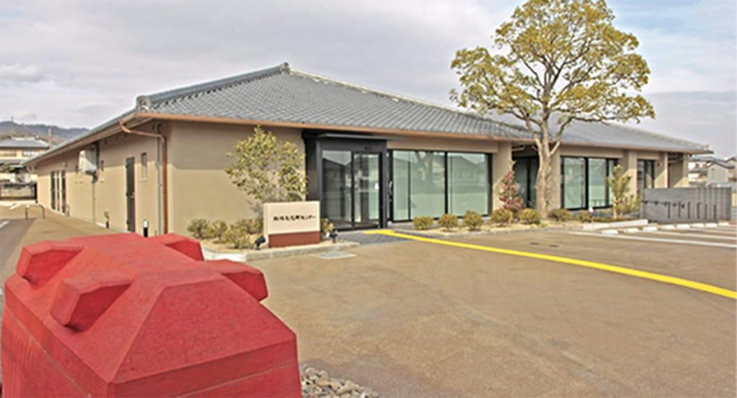 斑鳩町文化財活用センター